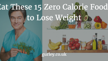 Eat These 15 Zero Calorie Foods to Lose Weight